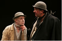 Pozzo in Waiting for Godot